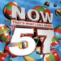 Cover  - Now That's What I Call Music! 57