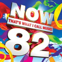 Cover  - Now That's What I Call Music! 82