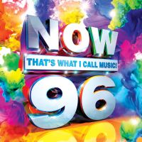 Cover  - Now That's What I Call Music! 96