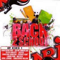 Cover  - NRJ Back 2 School 2