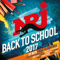 Cover  - NRJ Back To School 2017