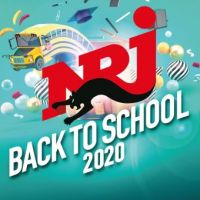 Cover  - NRJ Back To School 2020
