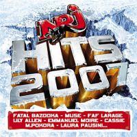 Cover  - NRJ Hits 2007