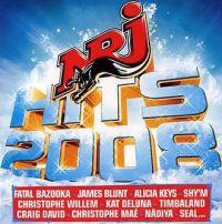 Cover  - NRJ Hits 2008