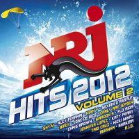 Cover  - NRJ Hits 2012 Volume 2