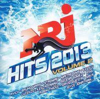 Cover  - NRJ Hits 2013 Volume 2