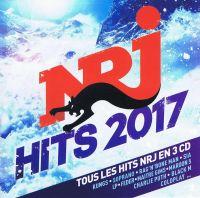 Cover  - NRJ Hits 2017