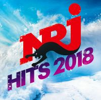 Cover  - NRJ Hits 2018