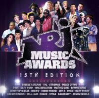 Cover  - NRJ Music Awards - 15th Edition