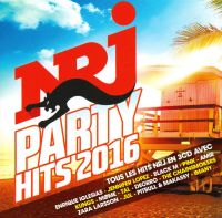 Cover  - NRJ Party Hits 2016