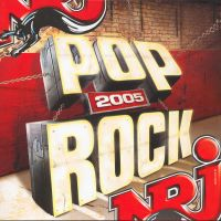 Cover  - NRJ Pop Rock 2005