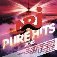 Cover  - NRJ Pure Hits 2018