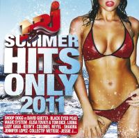 Cover  - NRJ Summer Hits Only 2011