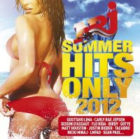 Cover  - NRJ Summer Hits Only 2012