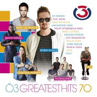 Cover  - Ö3 Greatest Hits 70