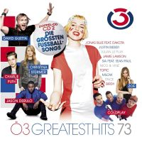 Cover  - Ö3 Greatest Hits 73