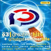 Cover  - Ö3 Greatest Hits Vol. 11