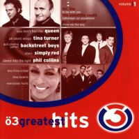 Cover  - Ö3 Greatest Hits Vol. 1