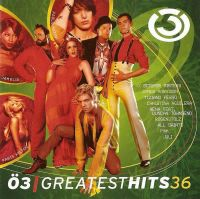 Cover  - Ö3 Greatest Hits Vol. 36