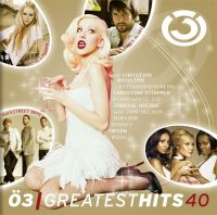 Cover  - Ö3 Greatest Hits Vol. 40