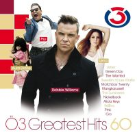 Cover  - Ö3 Greatest Hits Vol. 60