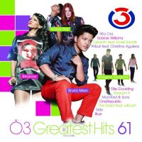 Cover  - Ö3 Greatest Hits Vol. 61