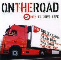 Cover  - On The Road - 45 Hits To Drive Safe