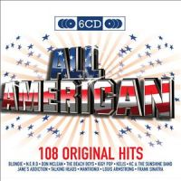 Cover  - Original Hits - All American