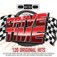 Cover  - Original Hits - Drivetime