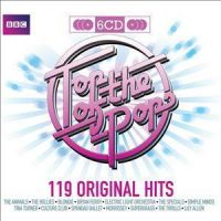 Cover  - Original Hits - Top Of The Pops