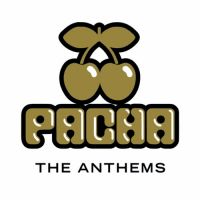 Cover  - Pacha - The Anthems