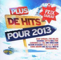 Cover  - Plus de hits pour 2013