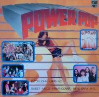 Cover  - Power Pop 80