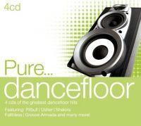 Cover  - Pure... Dancefloor