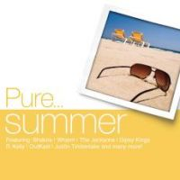 Cover  - Pure... Summer