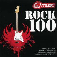 Cover  - Q Music Rock 100