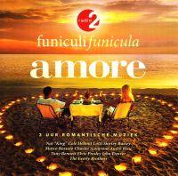 Cover  - Radio 2 - Funiculi Funicula: Amore