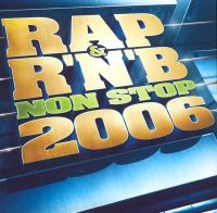 Cover  - Rap & R'n'B Non Stop 2006