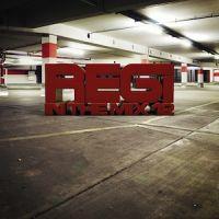 Cover  - Regi In The Mix 12