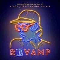 Cover  - Revamp - Reimagining The Songs Of Elton John & Bernie Taupin