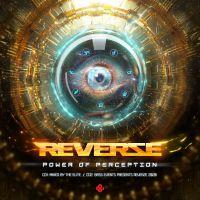 Cover  - Reverze 2020 Power Of Perception