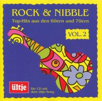 Cover  - Rock & Nibble Vol. 2