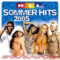 Cover  - RTL Sommer Hits 2005