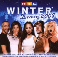 Cover  - RTL Winter Dreams 2008