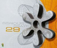 Cover  - Serious Beats 29