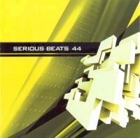 Cover  - Serious Beats 44