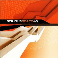 Cover  - Serious Beats 45
