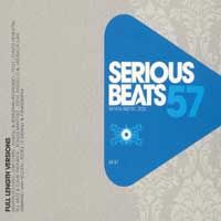 Cover  - Serious Beats 57