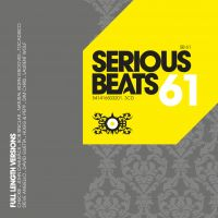 Cover  - Serious Beats 61