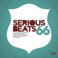 Cover  - Serious Beats 66